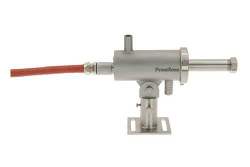 Infrarot Sensor Entfernungsmessung : Infrarotsensoren proxitron